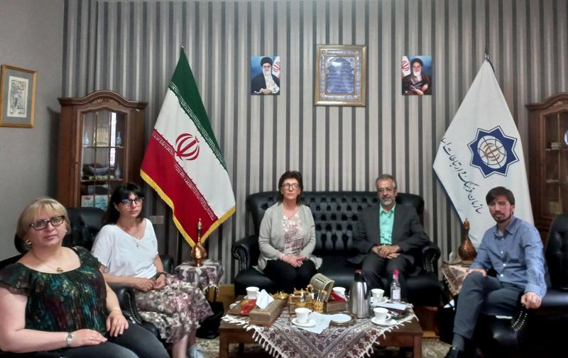 Screenings of modern Iranian films kick off in Yerevan